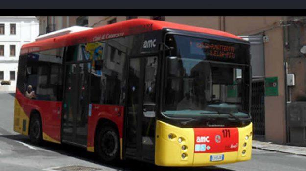 catanzaro, niente fondi full time, trasporti pubblici, Catanzaro, Calabria, Economia
