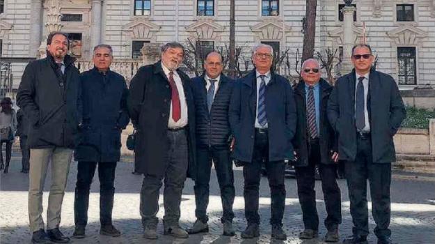 antiracket, provincia ci messina, scissione, tano grasso, Messina, Sicilia, Cronaca