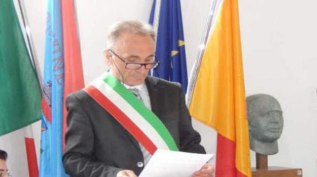 amministrative sicilia, comune longi, decadenza sindaco, Antonino Fabio, Luigi Fabio, Messina, Sicilia, Politica