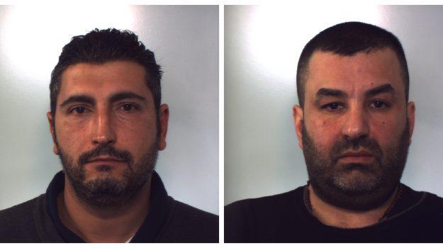 arresti cinquefrondi, rapina cinquefrondi, Reggio, Calabria, Cronaca