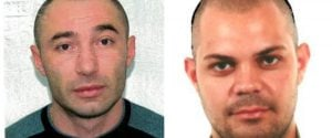 Ad arrestarli sono stati i carabinieri di Gioia Tauro con la collaborazione delle autorità spagnole