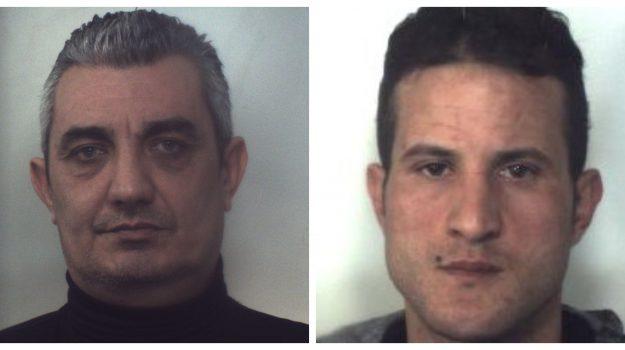 arresti, melito di porto salvo, sequestro di persona, Reggio, Calabria, Cronaca
