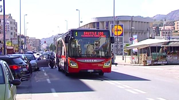 atm, trasporti, Messina, Sicilia, Cronaca