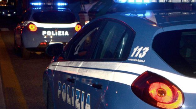 arrestato 38enne, contraffazione, documenti falsi, droga, reggio calabria, Reggio, Calabria, Cronaca
