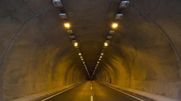 autostrada, cas, messina-palermo, Messina, Sicilia, Cronaca