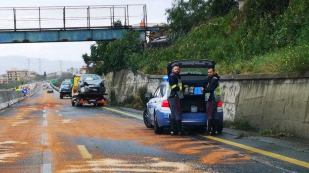 incidenti, provincia di reggio calabria, villa san giovanni, Reggio, Calabria, Cronaca