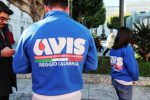 Reggio, l'Avis fa festa: per la prima volta in Calabria una donazione di plasma