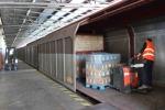 Conserve Italia, svolta green trasporto merci, -3.375 camion