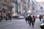 Smog: Sala, obiettivo -20% auto private a Milano in 12 anni