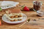 Il Tiramisù gusto d'Europa 2019 per il gelato artigianale