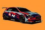 Ecco le Hyundai i30 N TCR che parteciperanno al WTCR 2019
