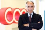 Coop elegge Luca Bernareggi nuovo presidente