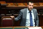 Vaccini: Salvini, non voglio bambini di serie B