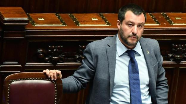 commissario Lega in Calabria, lega salvini premier, Cristian Invernizzi, Domenico Furgiuele, Matteo Salvini, Calabria, Politica