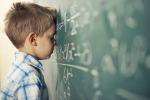 Ansia da matematica