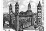 Magna Charta per prima volta in Italia