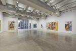 Basquiat Installation