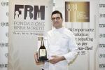 Premio Birra Moretti Grand Cru: o chef Alberto Wengert,