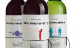 Etichetta vino diventa racconto, 'Librottiglia' a Vinitaly