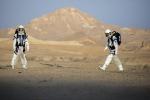 Marte: Nasa, vorremmo una donna per primo sbarco sul Pianeta