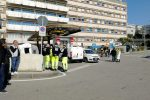 """""""Molestata da un infermiere al Policlinico di Messina"""", la denuncia di un'anziana paziente"""