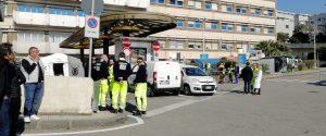 Medico positivo al Coronavirus a Messina: è uno dei rientrati da Madonna di Campiglio