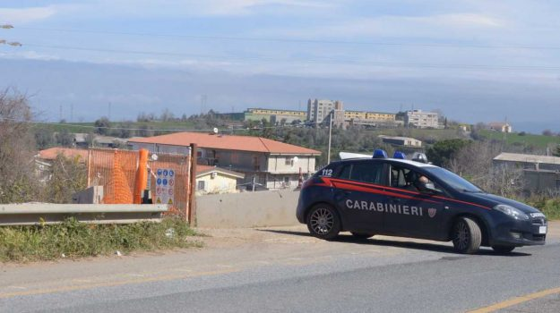 'ndrangheta, blitz antimafia, nuovo ospedale vibo, Catanzaro, Calabria, Cronaca
