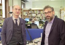 Brunori Sas e Mauro Bonazzi dialogano su «la Lettura». Noi quarantenni, generazione di mezzo - Corriere TV