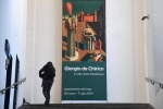 Torna a Genova Metafisica di de Chirico