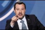 Roma, intercettata una busta con un proiettile indirizzata a Salvini