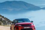 Range Rover Evoque II, pi tecnologia e meno 'fronzoli'