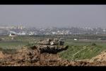 Foreign ministry condemns Gaza rocket,avert escalation