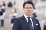 Italy has solid foundations, Conte