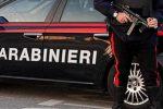 Lavoro nei carabinieri, bando per reclutare 3.700 allievi in ferma quadriennale