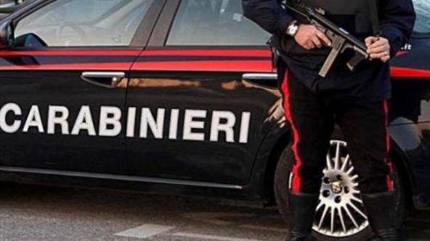 arresto, rapina prostitute, san ferdinando, Jaiteh Dembo, Catanzaro, Calabria, Cronaca