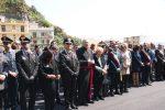 Scaletta Zanclea, inaugurata la nuova sede dell'Associazione carabinieri in congedo - Foto