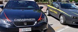 Locri, servizi cimiteriali nelle mani della cosca Cordì: 10 arresti