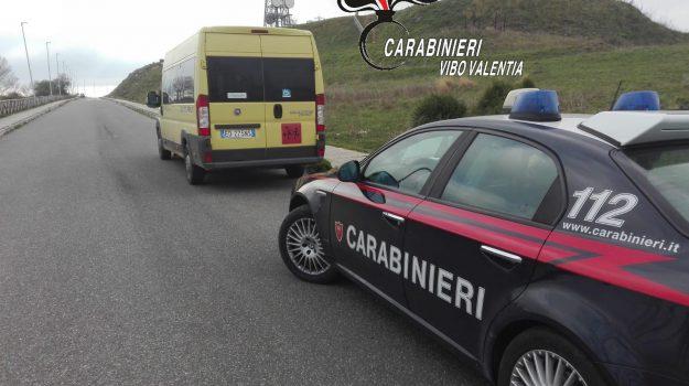 carabinieri, cessaniti, provincia di catanzaro, Catanzaro, Calabria, Cronaca