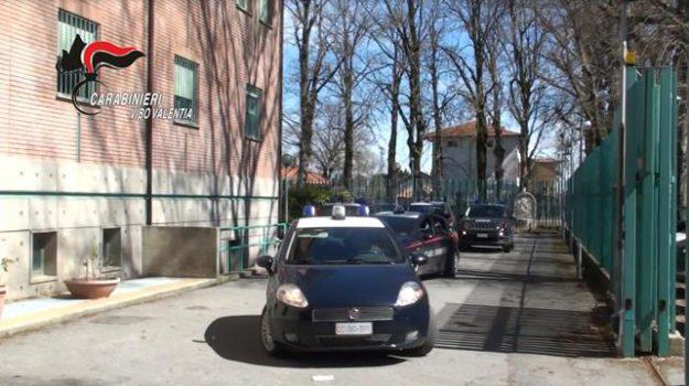 furto, gerocarne, serra san bruno, Domenico Oppedisano, Catanzaro, Calabria, Cronaca