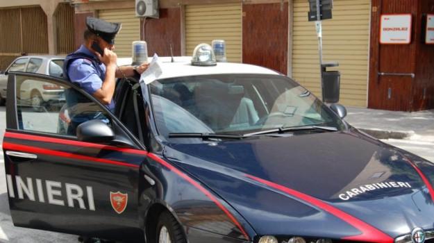arresto taurianova, violenza sessuale, Reggio, Calabria, Cronaca