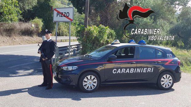 arresto pizzo, evasione dai domiciliari, pizzo, Catanzaro, Calabria, Cronaca