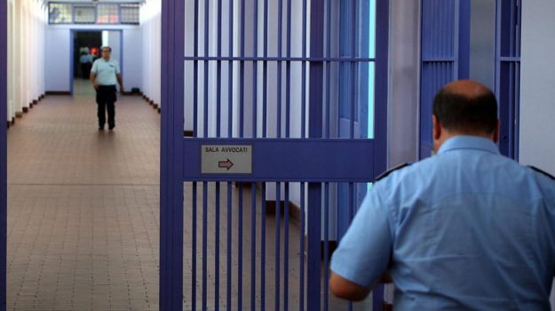carcere, rossano, sulle ali della libertà, Francesco Argenteri, Cosenza, Calabria, Cronaca
