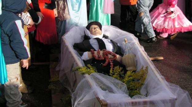 carnevale dasà, Catanzaro, Calabria, Cultura