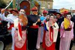 Musica e allegria per il Carnevale di Limbadi - Foto