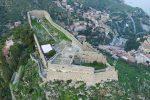 Castel Tauro a Taormina