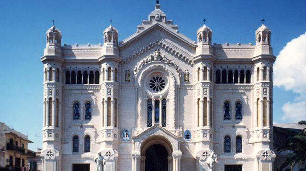 chiesa, settimana santa, Giuseppe Fiorini Morosini, Reggio, Calabria, Cronaca