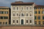 Nell'Università di Pisa ha debutatto nel 1969 la prima cattedra di informatica in Italia (fonte: Harlock81)