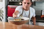Care's chef under 30, la cucina etica alla Fondazione Prada