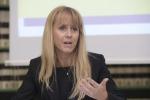 Nicoletta Luppi, presidente e amministratore delegato di MSD Italia
