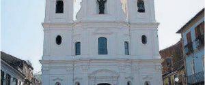 La chiesa di San Girolamo di Cittanova